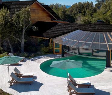 Hostería Antuquelén - Villa La Angostura